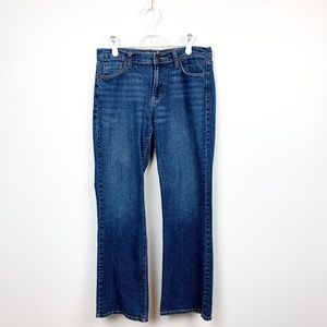 Old Navy Sweetheart Blue Jeans Size 8